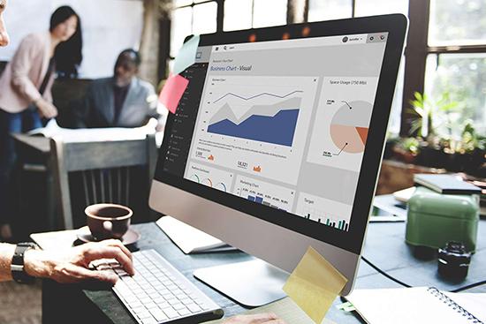 بررسی رتبه سایت در نتایج جستجو توسط مدیر وب سایت