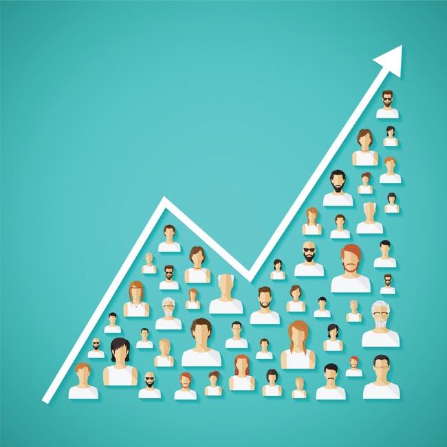 افزایش بازدید کننده سایت